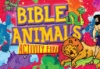 Bible Animals, Activity Fun Book