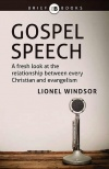 Gospel Speech - Brief Books