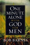 One Minute Alone with God for Men