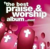 CD - The Best Praise and Worship Album Ever, (3CD