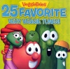 CD - 25 Favorite Very Veggie Tunes