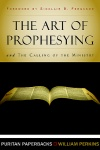 Art of Prophesying - Puritan Paperbacks
