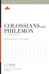 Colossians and Philemon: A 12-Week Study - KTW