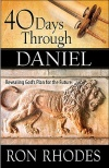 40 Days Through Daniel, Revealing God