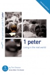 1 Peter, Living in the Real World, Good Book Guide