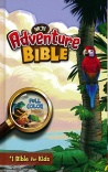 NKJV Full Colour Adventure Bible, Hardback Edition