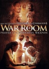 DVD - War Room