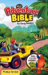 NirV Adventure Bible for Early Readers, Hardback Edition