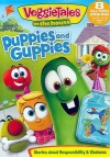 DVD VeggieTales - Puppies and Guppies