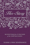 Her Story, 366 Devotions from 21 Centuries of the Christian Church