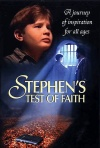 DVD - Stephen's Test of Faith