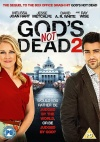 DVD - God's Not Dead 2