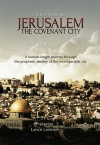 DVD - Jerusalem, The Covenant City