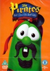 DVD - The Pirates Who Don't Do Anything - Veggie Tales