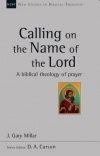 Calling on the Name of the Lord - NSBT