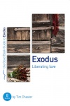 Exodus, Liberating Love - Good Book Guide