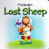 The Lost Sheep, Tiny Readers Board Book