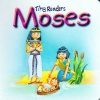 Moses, Tiny Readers Board Book