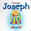 Joseph, Tiny Readers Board Book