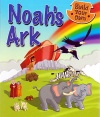 Build Your Own Noah's Ark, Board Book