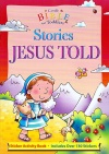 Stories Jesus Told, Sticker Activity Book