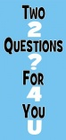 Tract - Two Questions for You (Pack of 100)
