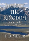 Inherit The Kingdom - Sermon on the Mount - CCS