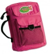 The Adventure Bible, Bible Cover, Pink Medium Size - BIC