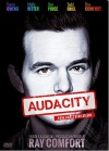 DVD - Audacity, Love Can't Stay Silent