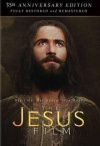 DVD - The Jesus Film, 35th Anniversary Edition