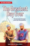 The Greatest Day Ever - Big Bible Answers