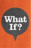Tract - What If...? (Pack of 25)