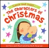 The Characters of Christmas Storybook - CMS