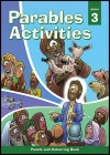 Parables Activities - Puzzle & Colouring Book