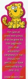 Bookmarks - For God So Loved - Pack of 25