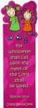 Bookmark - For Whosoever Shall Call - Pack of 25