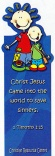 Bookmarks - Christ Jesus Came into the World - Pack of 25
