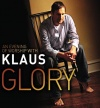 CD - Glory, An Evening of Worship
