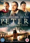 DVD - Peter, The Redemption