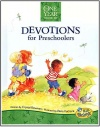 One-Year Devotions for Preschoolers