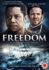 DVD - Freedom, Two Men's Fight for Justice