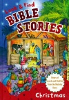Look and Find Christmas Bible Stories - CMS