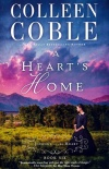 A Heart's Home, Journey of the Heart Series