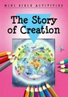 The Story of Creation, Mini Bible Activities