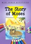 The Story of Moses, Mini Bible Activities