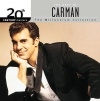 CD - The Best of Carman, The Millennium Edition