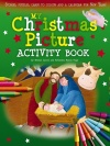 My Christmas Picture Activity Book