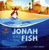 Jonah and the Fish, Flipside Stories Series