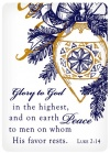 Glory to God, Friendship Cards, Pack of 15 - CMS