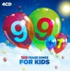 CD - 99+1 Praise Songs For Kids (4 CD Box Set)